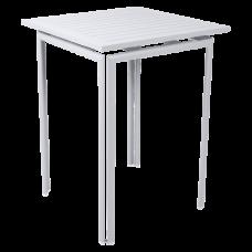 High Costa 80x80 Cotton White: фото - магазин CANVAS outdoor furniture.