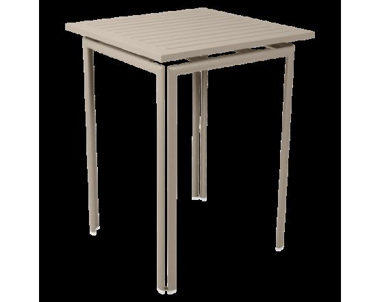 Барный стол High Costa 80x80 Nutmeg: фото - магазин CANVAS outdoor furniture.
