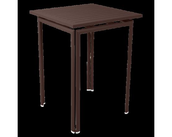 Барный стол High Costa 80x80 Russet : фото - магазин CANVAS outdoor furniture.