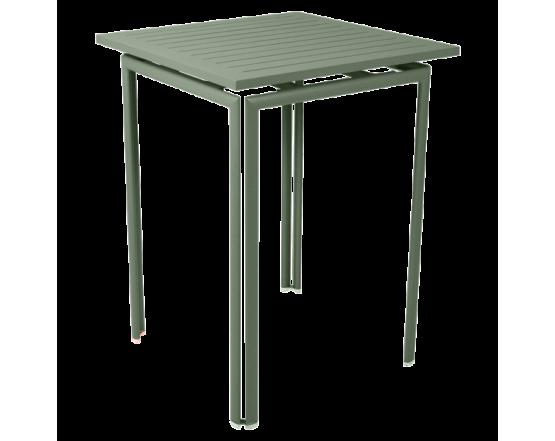 Барный стол High Costa 80x80 Cactus : фото - магазин CANVAS outdoor furniture.