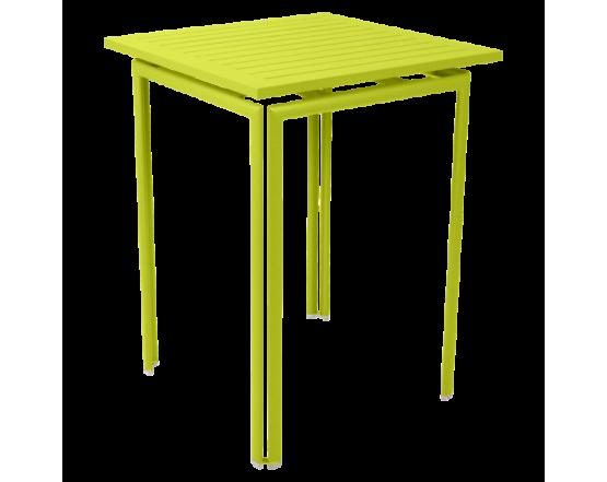 Барный стол High Costa 80x80 Verbena: фото - магазин CANVAS outdoor furniture.