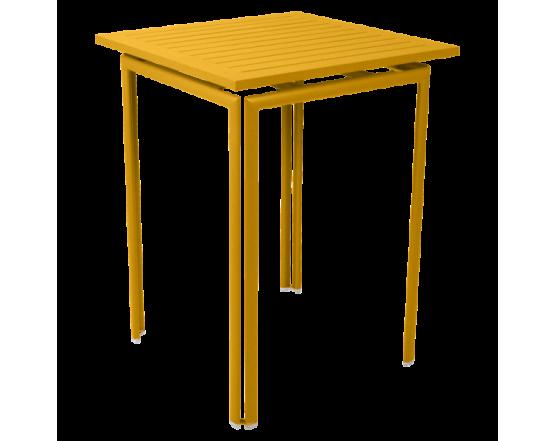 Барный стол High Costa 80x80 Honey: фото - магазин CANVAS outdoor furniture.