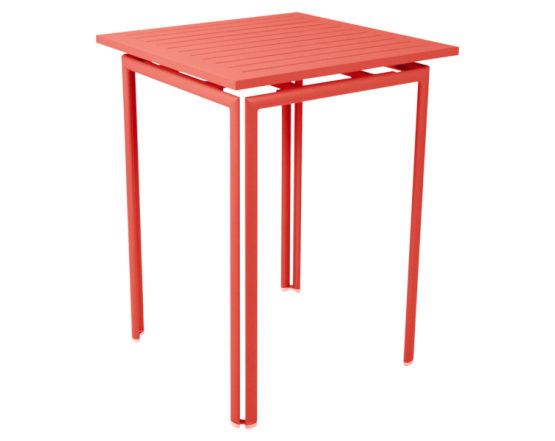 Барный стол High Costa 80x80 Capucine: фото - магазин CANVAS outdoor furniture.