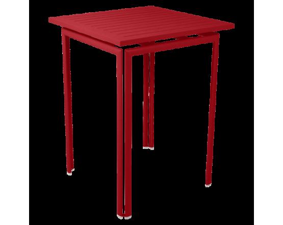 Барный стол High Costa 80x80 Poppy: фото - магазин CANVAS outdoor furniture.