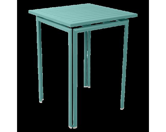 Барный стол High Costa 80x80 Lagoon Blue: фото - магазин CANVAS outdoor furniture.
