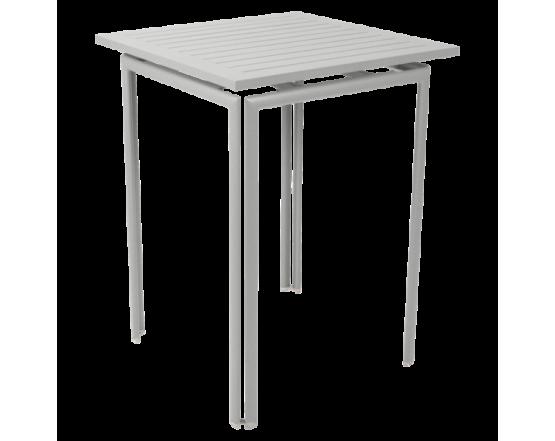Барный стол High Costa 80x80 Steel Grey : фото - магазин CANVAS outdoor furniture.