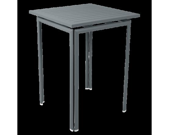 Барный стол High Costa 80x80 Storm Grey: фото - магазин CANVAS outdoor furniture.