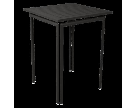 Барный стол High Costa 80x80 Liquorice: фото - магазин CANVAS outdoor furniture.