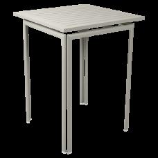 High Costa 80x80 Clay Grey: фото - магазин CANVAS outdoor furniture.