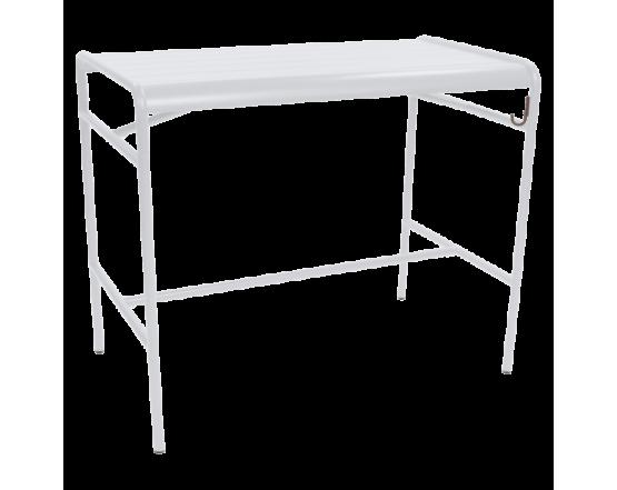 Барный стол High Luxembourg 73x126 Cotton White: фото - магазин CANVAS outdoor furniture.