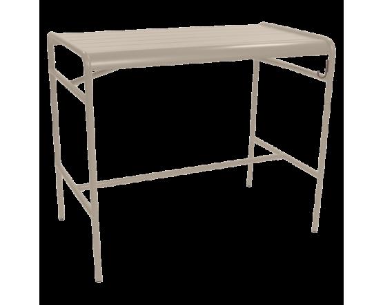 Барный стол High Luxembourg 73x126 Nutmeg: фото - магазин CANVAS outdoor furniture.