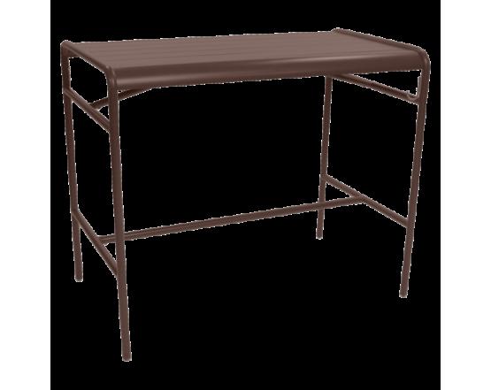 Барный стол High Luxembourg 73x126 Russet: фото - магазин CANVAS outdoor furniture.
