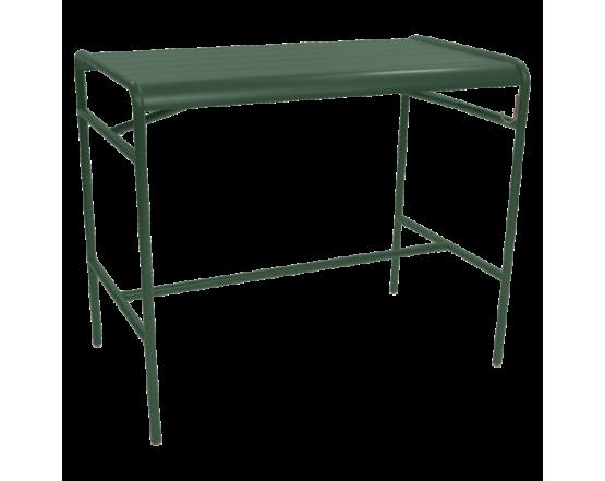 Барный стол High Luxembourg 73x126 Cedar Green: фото - магазин CANVAS outdoor furniture.