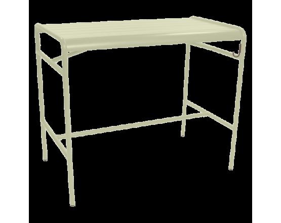 Барный стол High Luxembourg 73x126 Willow Green: фото - магазин CANVAS outdoor furniture.