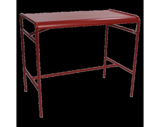 Барный стол High Luxembourg 73x126 Poppy: фото - магазин CANVAS outdoor furniture.