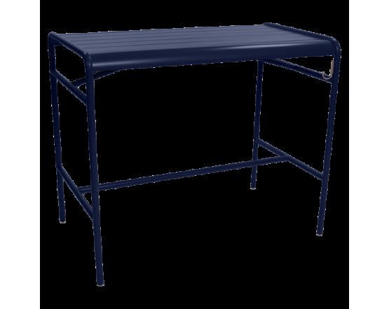 Барный стол High Luxembourg 73x126 Deep Blue: фото - магазин CANVAS outdoor furniture.