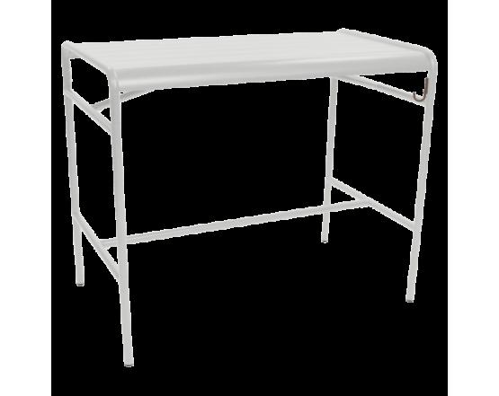Барный стол High Luxembourg 73x126 Steel Grey: фото - магазин CANVAS outdoor furniture.