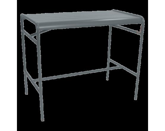 Барный стол High Luxembourg 73x126 Storm Grey: фото - магазин CANVAS outdoor furniture.