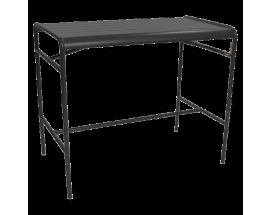 Барный стол High Luxembourg 73x126 Liquorice: фото - магазин CANVAS outdoor furniture.