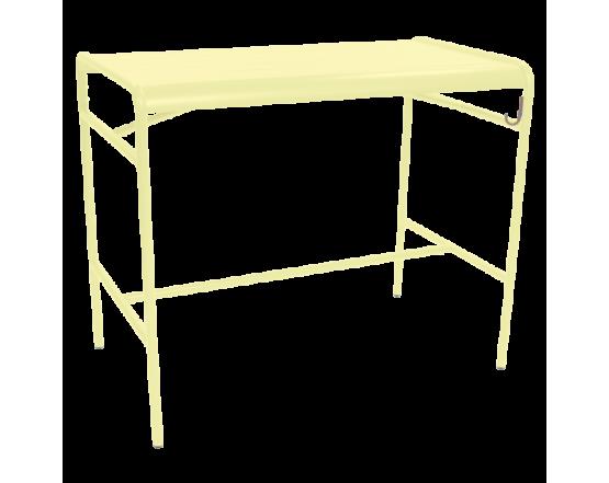 Барный стол High Luxembourg 73x126 Frosted lemon: фото - магазин CANVAS outdoor furniture.
