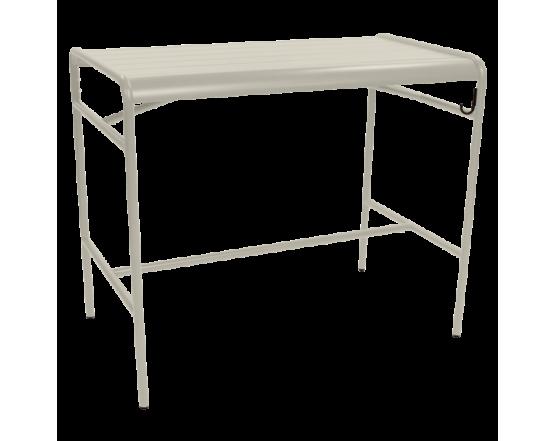 Барный стол High Luxembourg 73x126 Clay Grey: фото - магазин CANVAS outdoor furniture.
