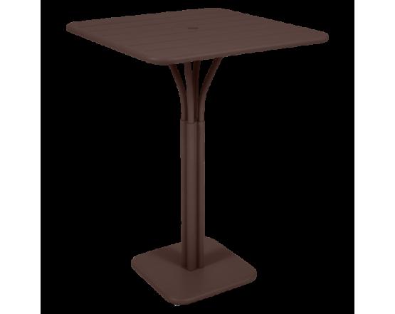 Барный стол High Luxembourg 80x80 Russet: фото - магазин CANVAS outdoor furniture.