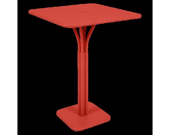Барный стол High Luxembourg 80x80 Capucine: фото - магазин CANVAS outdoor furniture.