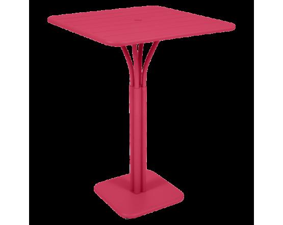 Барный стол High Luxembourg 80x80 Pink Praline: фото - магазин CANVAS outdoor furniture.