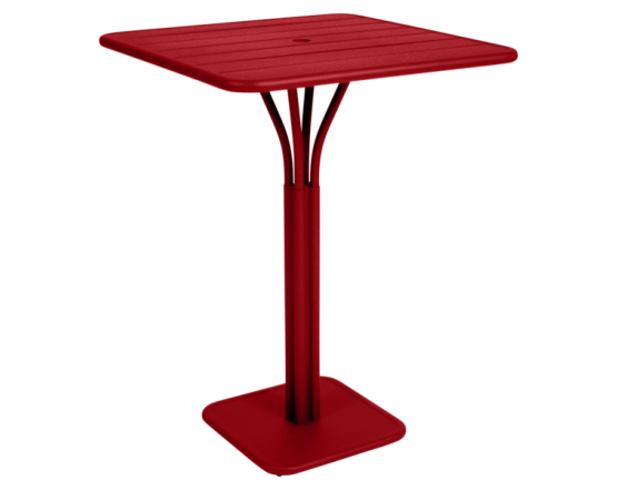 Барный стол High Luxembourg 80x80 Poppy: фото - магазин CANVAS outdoor furniture.