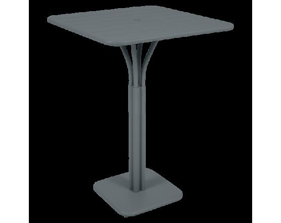 Барный стол High Luxembourg 80x80 Storm Grey : фото - магазин CANVAS outdoor furniture.