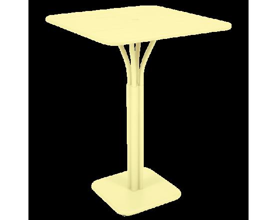 Барный стол High Luxembourg 80x80 Frosted lemon: фото - магазин CANVAS outdoor furniture.