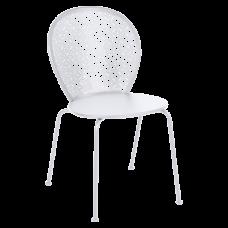 Lorette Chair Cotton White: фото - магазин CANVAS outdoor furniture.