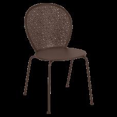 Lorette Chair Russet: фото - магазин CANVAS outdoor furniture.