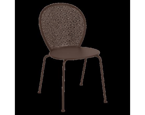 Стул Lorette Chair Russet: фото - магазин CANVAS outdoor furniture.