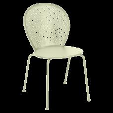 Lorette Chair Willow Green: фото - магазин CANVAS outdoor furniture.