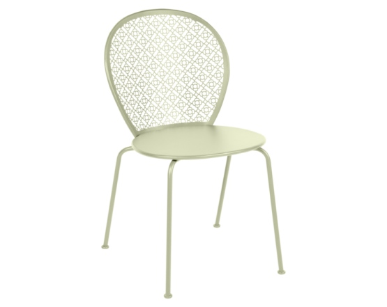 Стул Lorette Chair Willow Green: фото - магазин CANVAS outdoor furniture.