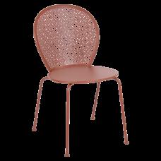 Lorette Chair Red Ochre: фото - магазин CANVAS outdoor furniture.