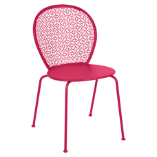 Lorette Chair Pink Praline: фото - магазин CANVAS outdoor furniture.