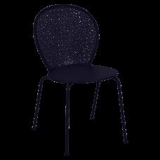 Lorette Chair Deep Blue: фото - магазин CANVAS outdoor furniture.