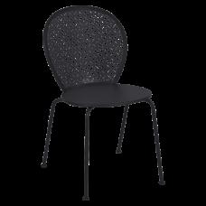 Lorette Chair Liquorice: фото - магазин CANVAS outdoor furniture.