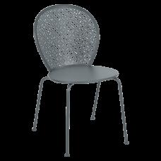Lorette Chair Storm Grey: фото - магазин CANVAS outdoor furniture.