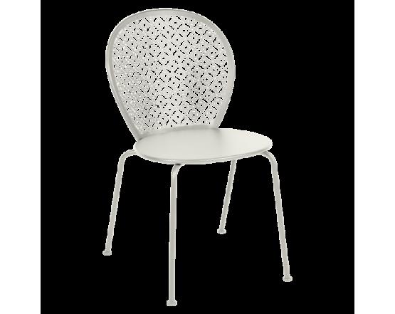 Стул Lorette Chair Clay Grey: фото - магазин CANVAS outdoor furniture.