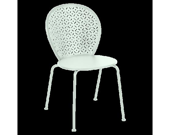 Стул Lorette Chair Ice Mint: фото - магазин CANVAS outdoor furniture.