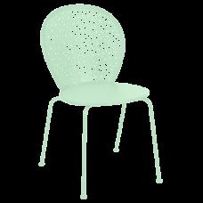 Lorette Chair Opaline Green: фото - магазин CANVAS outdoor furniture.