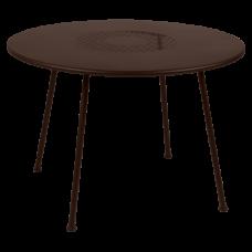 Lorette Table 110 Russet: фото - магазин CANVAS outdoor furniture.