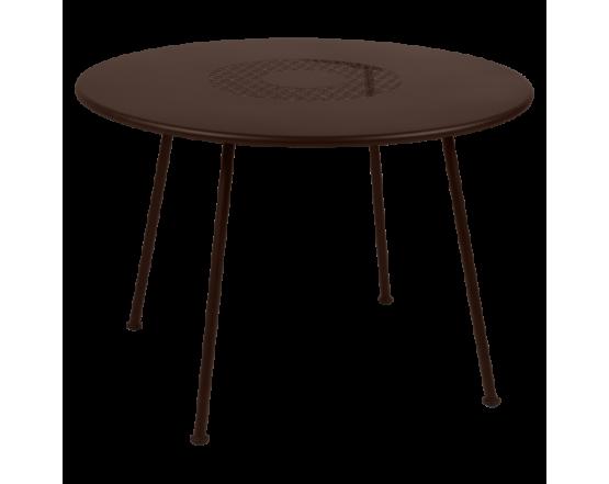 Стол Lorette Table 110 Russet: фото - магазин CANVAS outdoor furniture.
