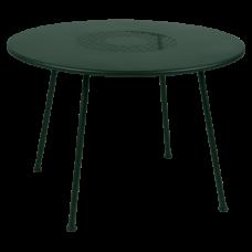 Lorette Table 110 Cedar Green: фото - магазин CANVAS outdoor furniture.