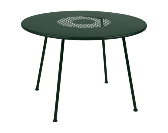 Стол Lorette Table 110 Cedar Green: фото - магазин CANVAS outdoor furniture.