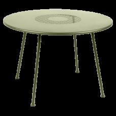 Lorette Table 110 Willow Green: фото - магазин CANVAS outdoor furniture.