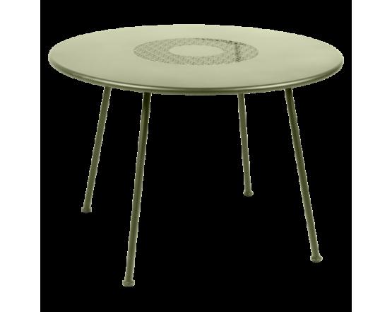 Стол Lorette Table 110 Willow Green: фото - магазин CANVAS outdoor furniture.